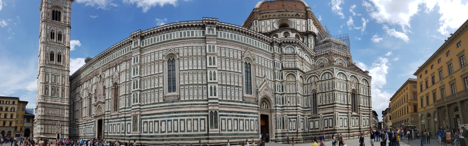 Italian Florence: One Day In Florence (Self-Guided Walking Itinerary)